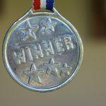 Wat voor soort medailles heb je allemaal?